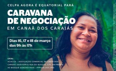 Programação especial pelo Dia Nacional do Consumidor é realizada em Canaã dos Carajás