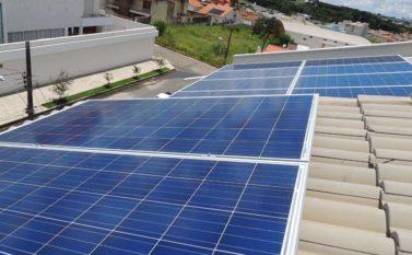 Governo Darci quer aproveitar energia solar para diminuir conta do Executivo