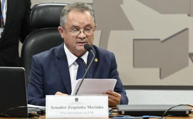 Emenda do senador Zequinha Marinho amplia rede pagadora de auxílio à trabalhadores informais
