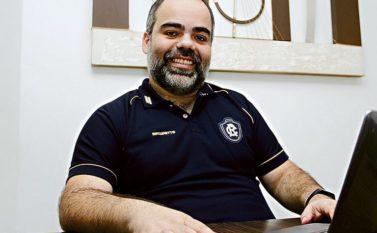Fábio Bentes acredita em retorno do Parazão e é contra título antecipado ao Paysandu