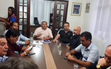 Federação Paraense de Futebol poderá reunir com os clubes para definir o futuro do Parazão