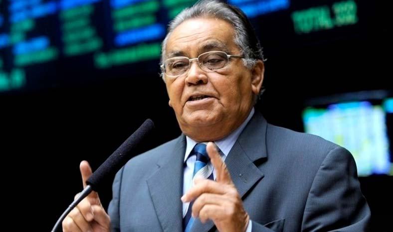 Morre em Belém, aos 80 anos, o ex-deputado federal Asdrúbal Bentes ...
