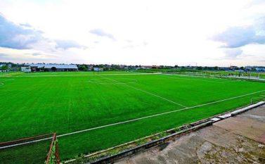 Centro Esportivo da Juventude segue fechado por tempo indeterminado devido o Covid-19