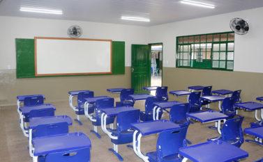 Decreto prorroga a suspensão das aulas em Marabá por mais 15 dias