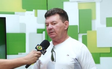 Fran Costa, ex-técnico do Parauapebas Futebol Clube, luta contra o câncer de próstata