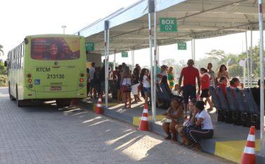 Marabá prepara concessão do transporte público municipal