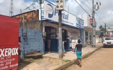 Academias de igrejas continuam fechadas em Jacundá