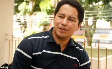 Presidente do Independente, Deley Santos, afirma que não tem mais clima para o Parazão