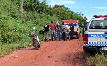 Mulher é assassinada, esquartejada e queimada em Tucuruí
