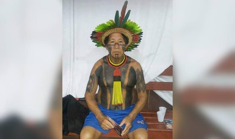 Morre terceiro índio da aldeia Assurini por Covid-19 em Tucuruí