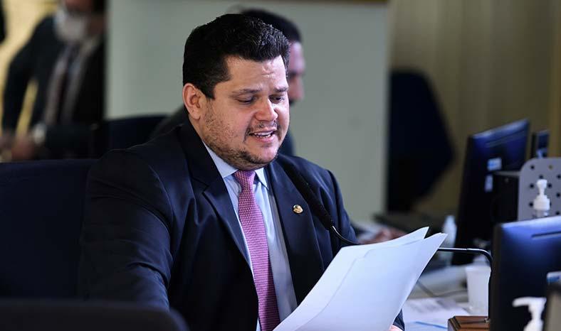 Senado aprova substitutivo do 'Plano Mansueto' de ajuda à estados e municípios, matéria volta à Câmara