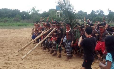 Avanço do novo coronavírus em Tucuruí ameaça aldeia Assurini