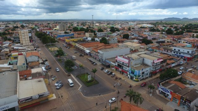 Prefeitura de Canaã derruba a de Santarém e se torna 5ª mais rica do Pará