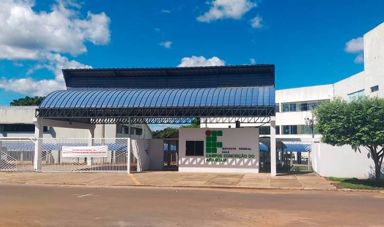 Alunos com deficiência do Campus do IFPA de Conceição do Araguaia têm direito a auxílio de 300 reais