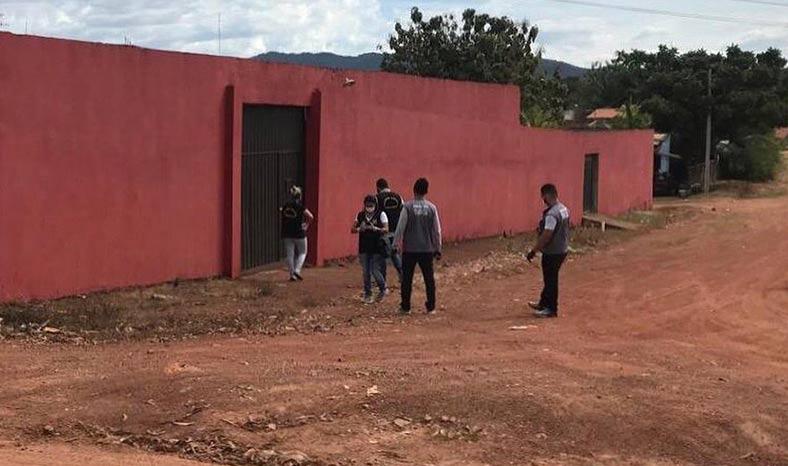 Casas noturnas desobedecem decreto e são fechadas em Redenção