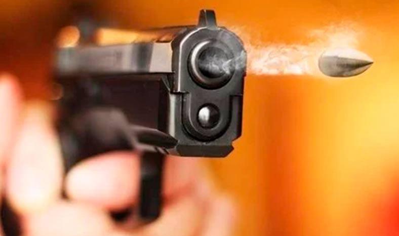 Dois homens tentam assaltar cerealista e atiram no proprietário da loja em Redenção