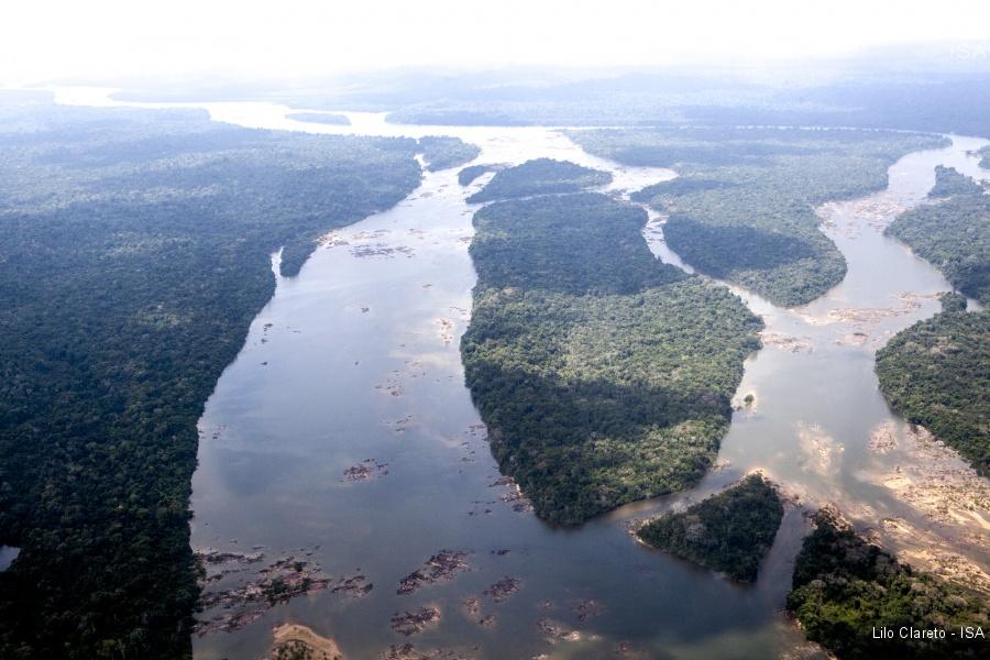 6 municípios do Pará são maiores que 2 estados de São Paulo