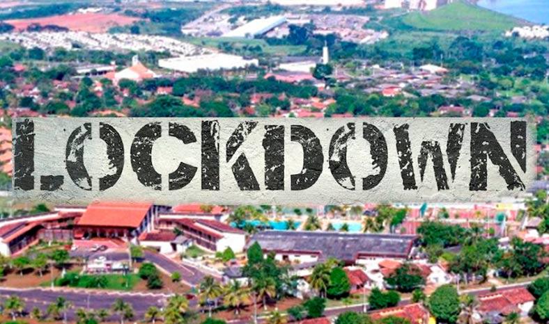 Prefeitos de cinco municípios da Região do Lago de Tucuruí querem o lockdown
