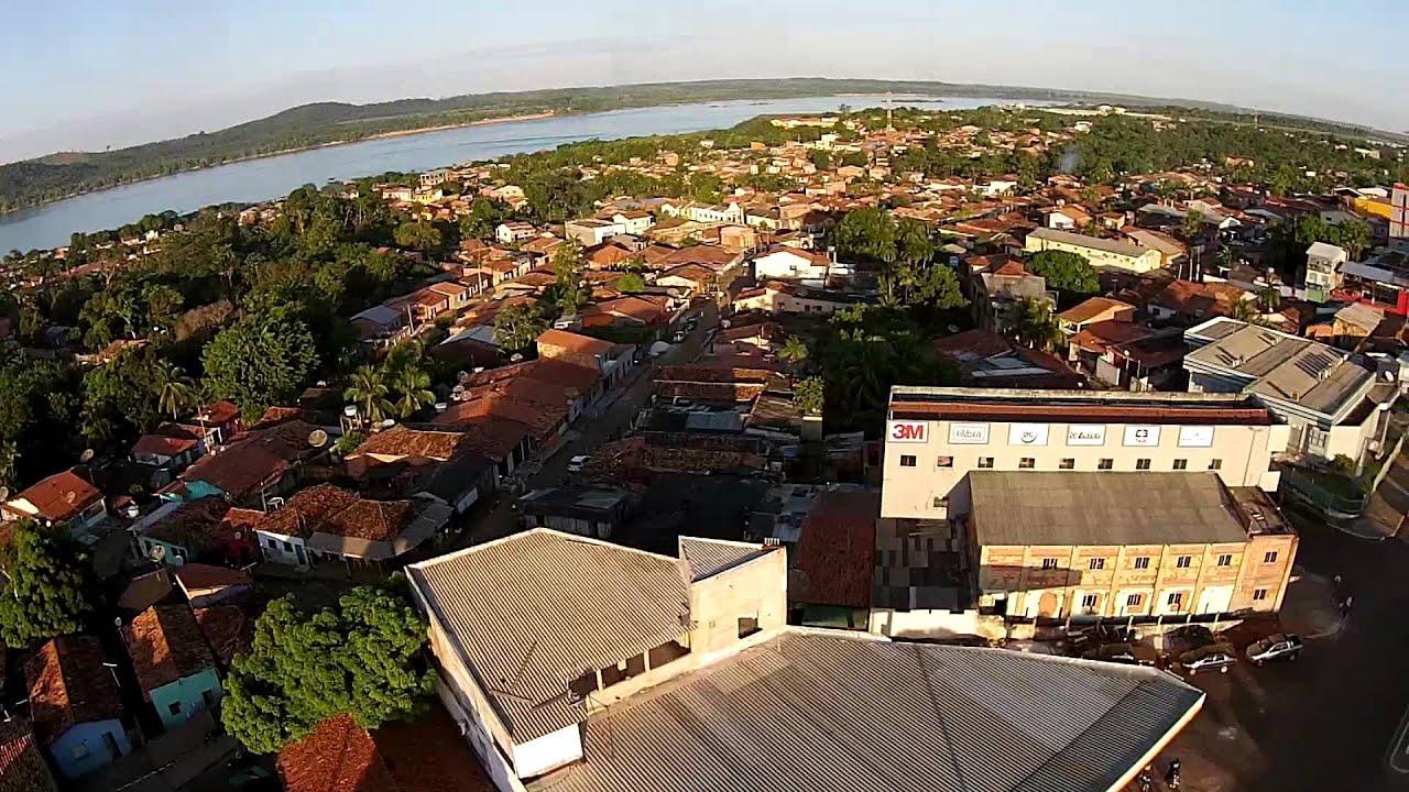 Tucuruí pede lockdown na tentativa de conter avanço do novo coronavírus
