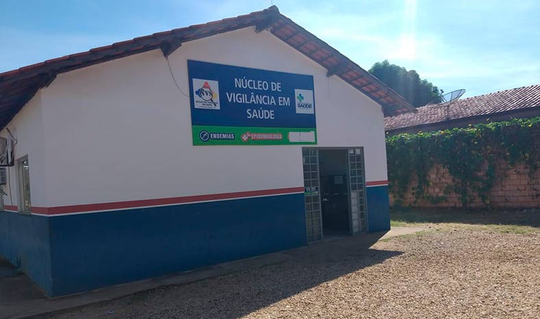 Notificações de novos casos de dengue caem 88% em Conceição do Araguaia