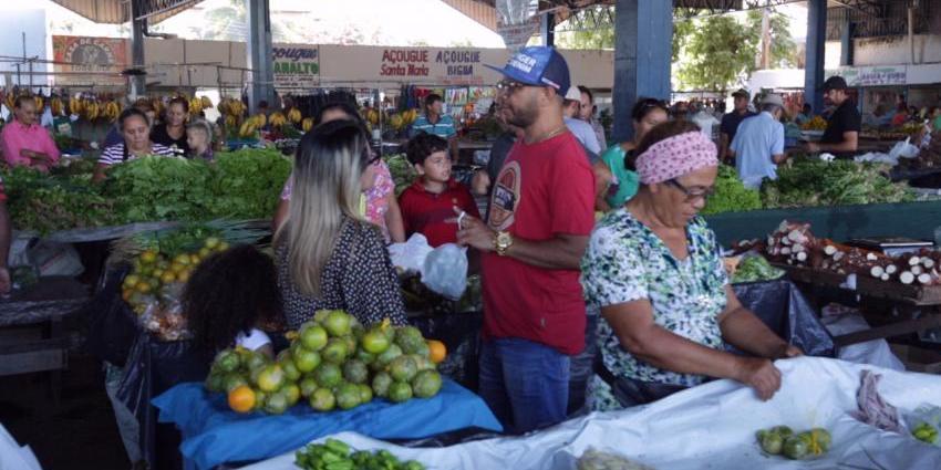 Promotoria de Redenção recomenda mais rigor em fiscalização de feiras