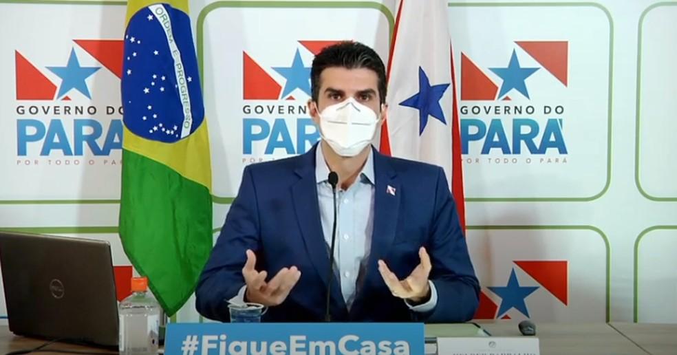 Marabá e Parauapebas estão fora da retomada de atividades anunciada pelo governo hoje