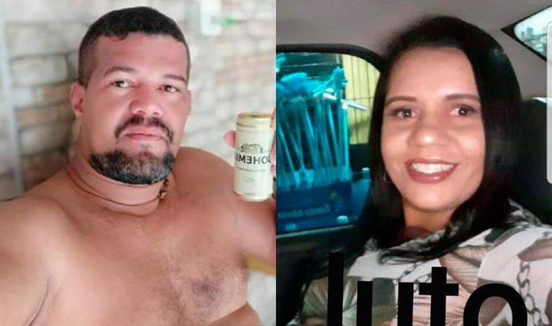 Marido mata mulher com tiro na cabeça e se mata em Marabá