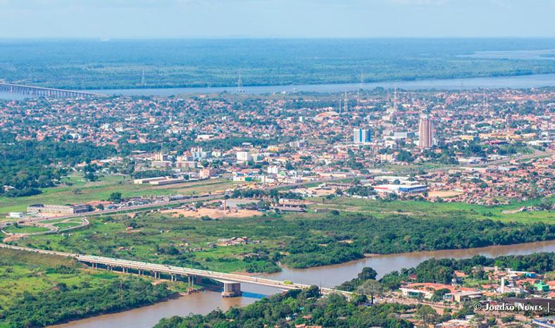 Ibope circula em Marabá e Belém para flagrar Covid em entrevistados