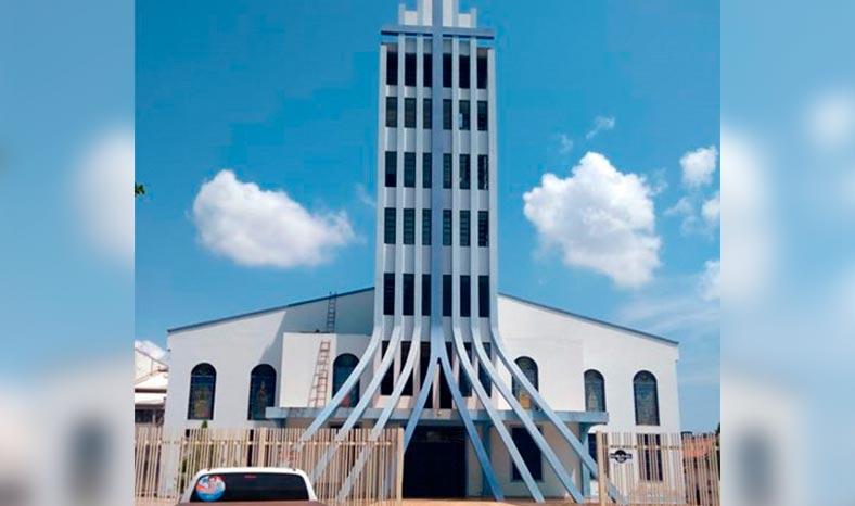 Paróquia de Canaã retoma missa presencial nesta quinta-feira com medidas restritivas