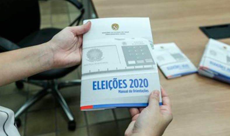 TSE divulga em 15 dias o valor do fundo eleitoral de cada partido