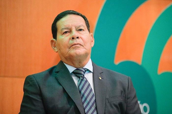Combate ao coronavírus no Pará é um modelo a ser seguido, afirma vice-presidente do Brasil