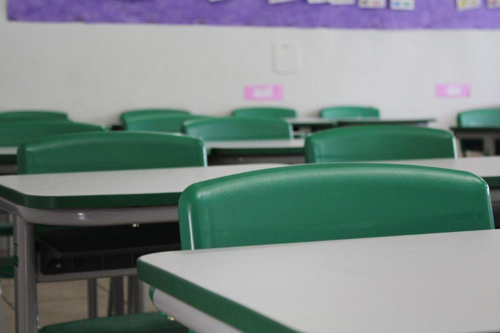 Tucuruí vai renovar mobiliário da rede municipal de ensino