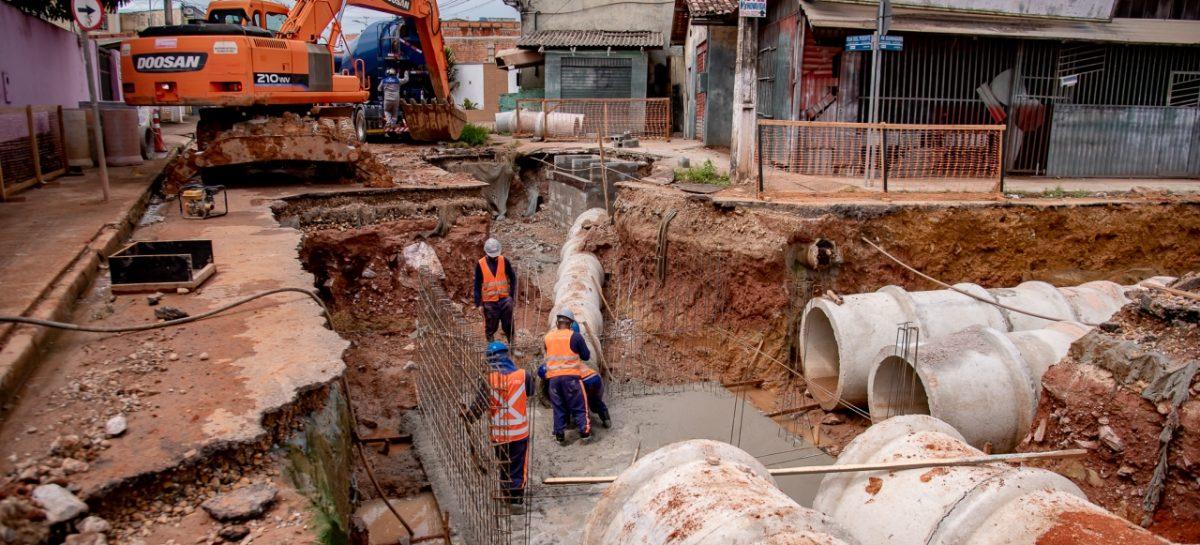 Consultorias para Prosap e postinho entram no radar das obras de Parauapebas