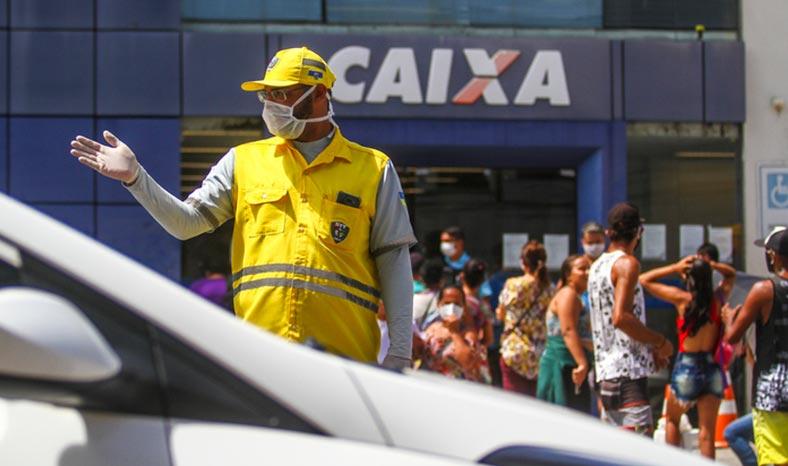 Bolsonaro anunciará mais duas parcelas de auxílio emergencial