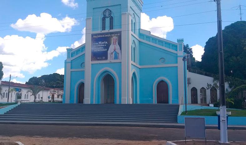 Academias, templos religiosos, bares, restaurantes e similares retomam atividades em Conceição do Araguaia