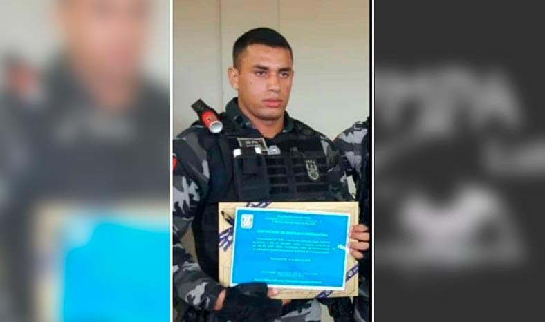 Policial Militar é assassinado após confronto com bandidos em Redenção