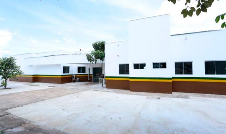 Canaã dos Carajás registra queda no número de pacientes internados com covid-19