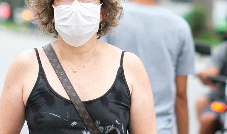 Covid-19: Uso de máscaras no comércio de Conceição do Araguaia passa a ser obrigatório