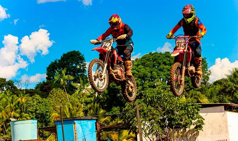 Copa Carajás de Motocross promete levantar poeira na cidade de Parauapebas