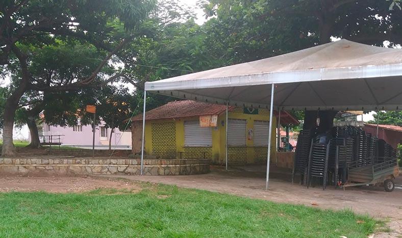 Decreto municipal proíbe funcionamento de academias, bares, restaurantes e similares em Conceição do Araguaia