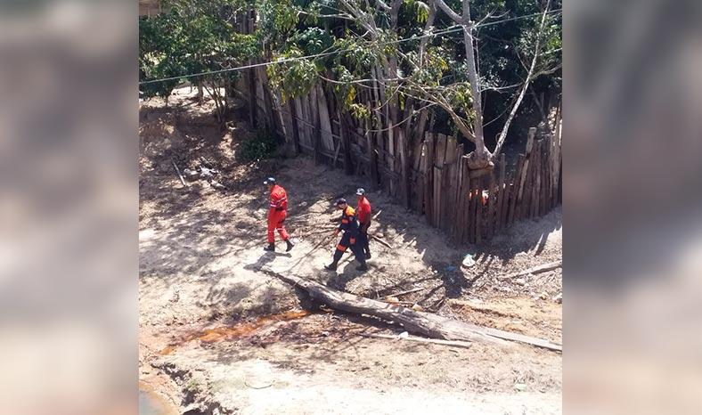 Desaparecimento de jovem mobiliza moradores de Jacundá