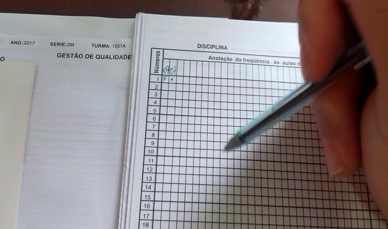 Educação de Marabá quer comprar R$ 615 mil em formulários