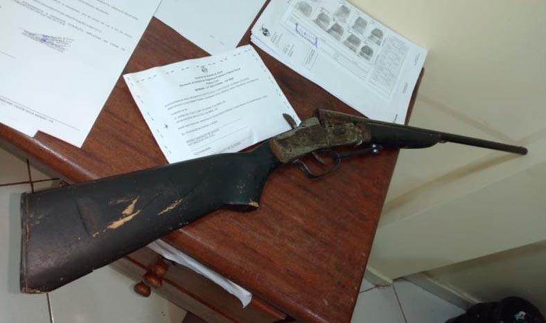 Marabá: Pai é preso acusado de estuprar a própria filha