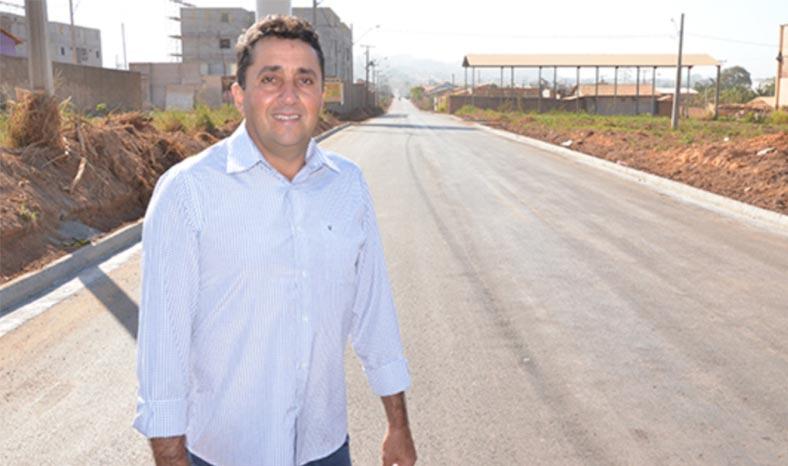 TJ-PA recebe denúncia contra prefeito de Canaã por fraude em contrato sem licitação