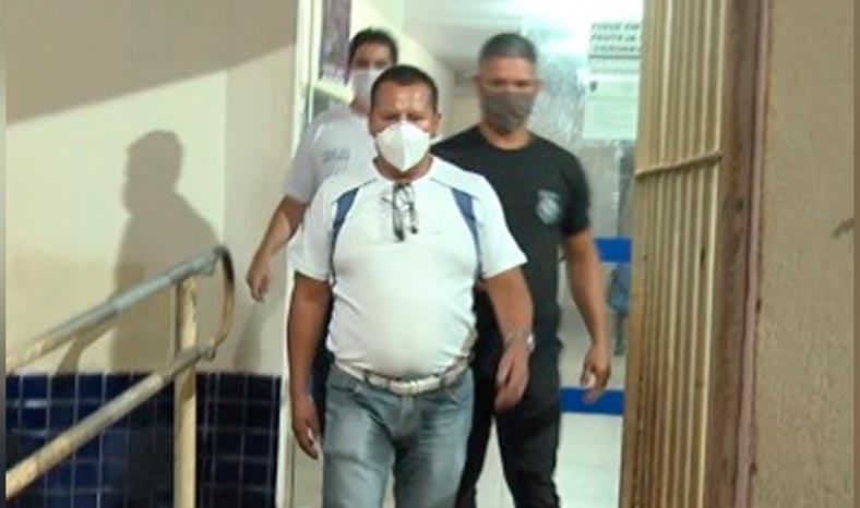 Médico peruano preso em Canaã dos Carajás por exercício ilegal da profissão é condenado da Justiça
