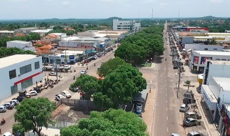 Redenção: Novo decreto define medidas para o uso de espaços públicos e comércios