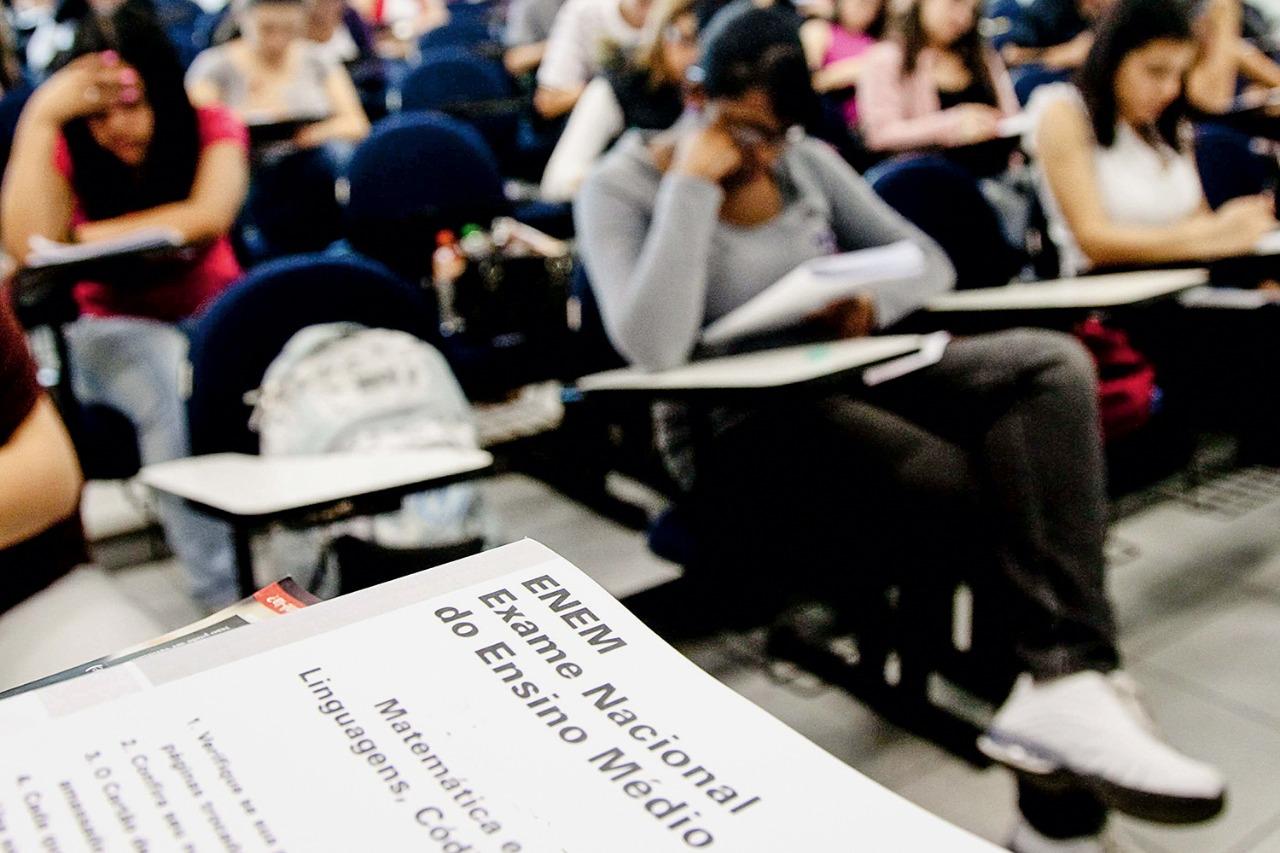 Escola de Marabá desbanca Belém e crava média mais alta na redação do Enem