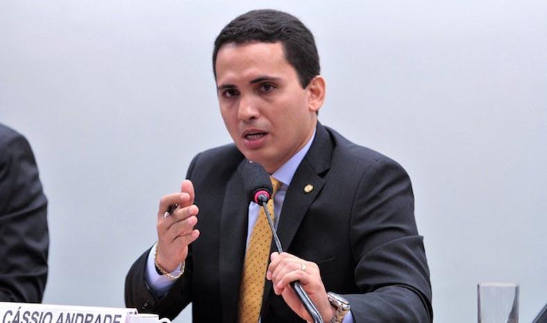 Entrevista: Cássio Andrade pré-candidato à Prefeitura de Belém