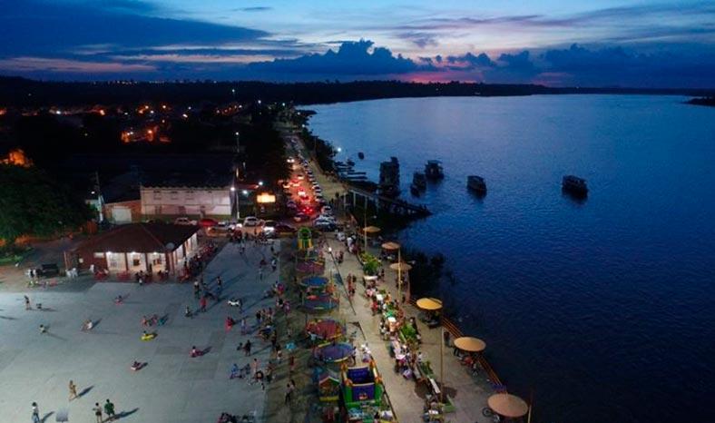 Decreto autoriza a abertura de bares em Marabá a partir da próxima segunda-feira (20)