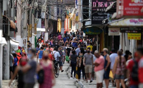 Pará recebe 88 mil novos habitantes em 2020